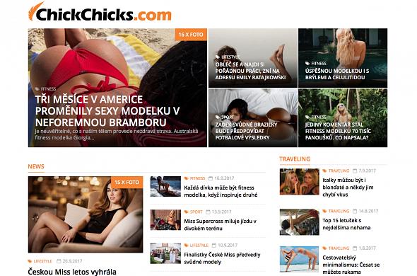 ChickChicks.com