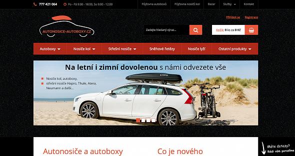 Autonosice-Autoboxy.cz