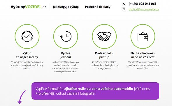 VýkupyVOZIDEL.cz