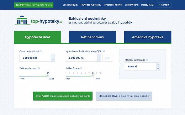 Top-Hypotéky.cz