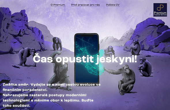Evoluce - Premium Finance