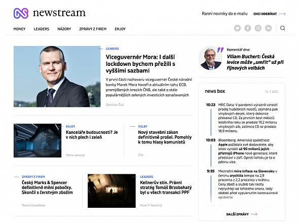 newstream